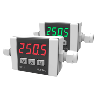 ITP11-W Process indicator 4-20 mA (loop-powered)