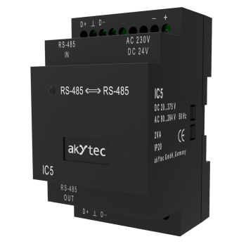 IC5 RS485 repeater