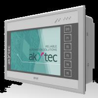 SPK207 Control-Panel