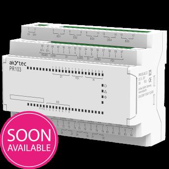 PR103 Ethernet-Enabled Mini-PLC