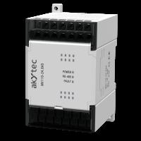 MV110-24.8AS analog input module