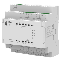 PR100 programmable relay