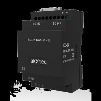IC3 RS232-RS485 Konverter