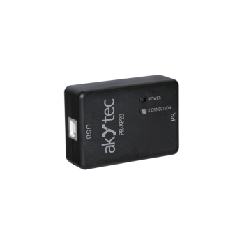 Programming adapter PR-KP20