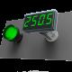 ITP14 Universal Process Indicator 0-10 V / 4-20 mA