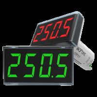 ITP11 Prozessanzeige 4-20 mA (schleifengespeist)