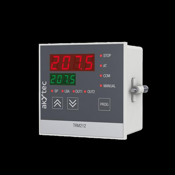 trm212 pid controller for control valves akytec rh akytec de Manual Boost Controller Lighting Controls