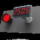ITP16 Temperaturanzeige