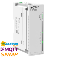 MU210-501 Analog Output Module