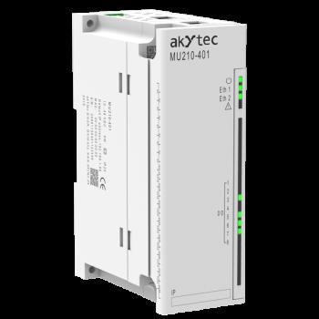 MU210-401 Digitales Ausgangsmodul