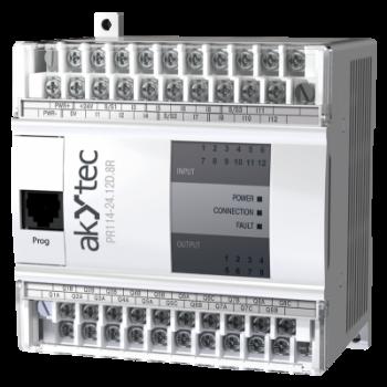 PR114 Programmable relay