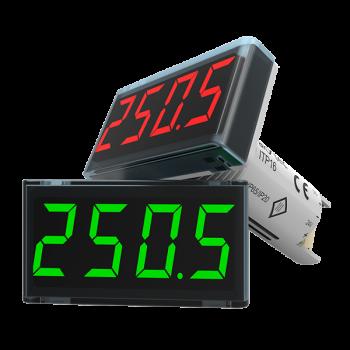 ITP16 Temperature indicator