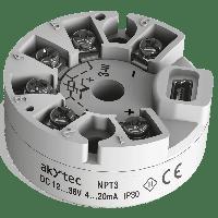 NPT3 Temperatur-Messumformer