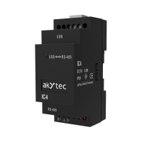 IC4 USB-RS485 Konverter