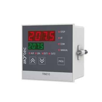 TRM210 PID controller