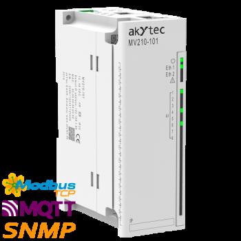 MV210-101 Analog Input Module