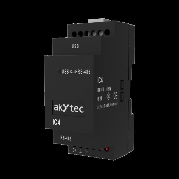 Usb Rs485 Konverter Akytec