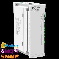 MK210 Digitales Ein- und Ausgangsmodul