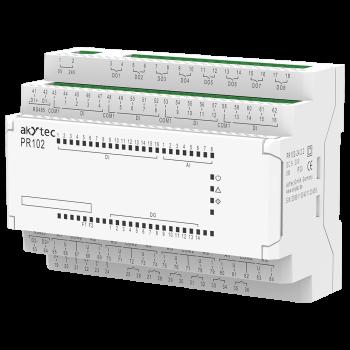 PR102 Mini-PLC 40 I/O