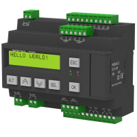 PR200 programmable relay