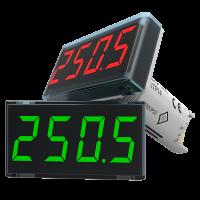 ITP14 Universale Prozessanzeige 0-10 V / 4-20 mA