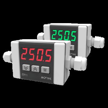 ITP11-W Process indicator 4-20 mA (loop-powered)