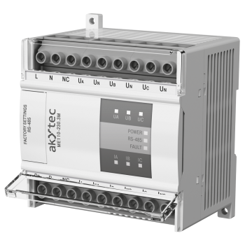 ME110-230.3M 3-Phasen-Leistungsmessmodul