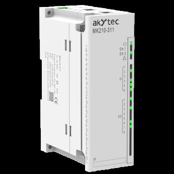 MK210-311(312) Digitales Ein- und Ausgangsmodul