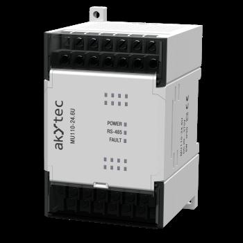 MU110-24.6U analog output module