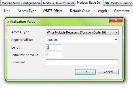 Blog - Modbus communication settings in CODESYS v3 5 | akYtec